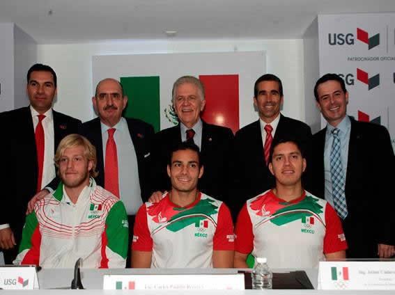 USG y COM forman alianza