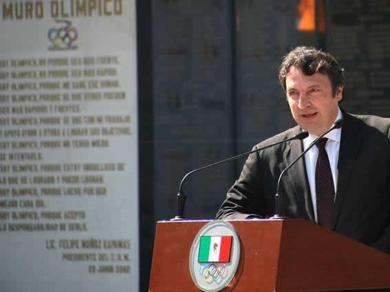 La Jefatura de Misión de Delegación Mexicana TO2015, viaja a Canadá