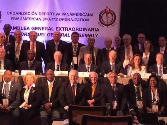 ODEPA tiene nuevo presidente: Julio Maglione