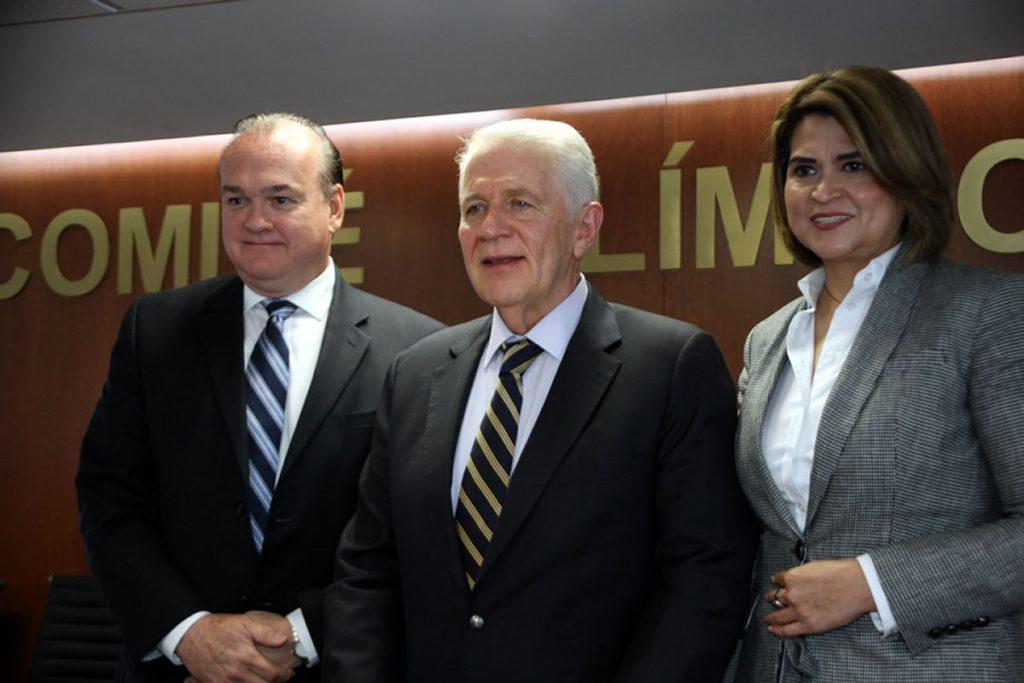 Alianza estratégica del COM y Grupo Famsa rumbo a JO