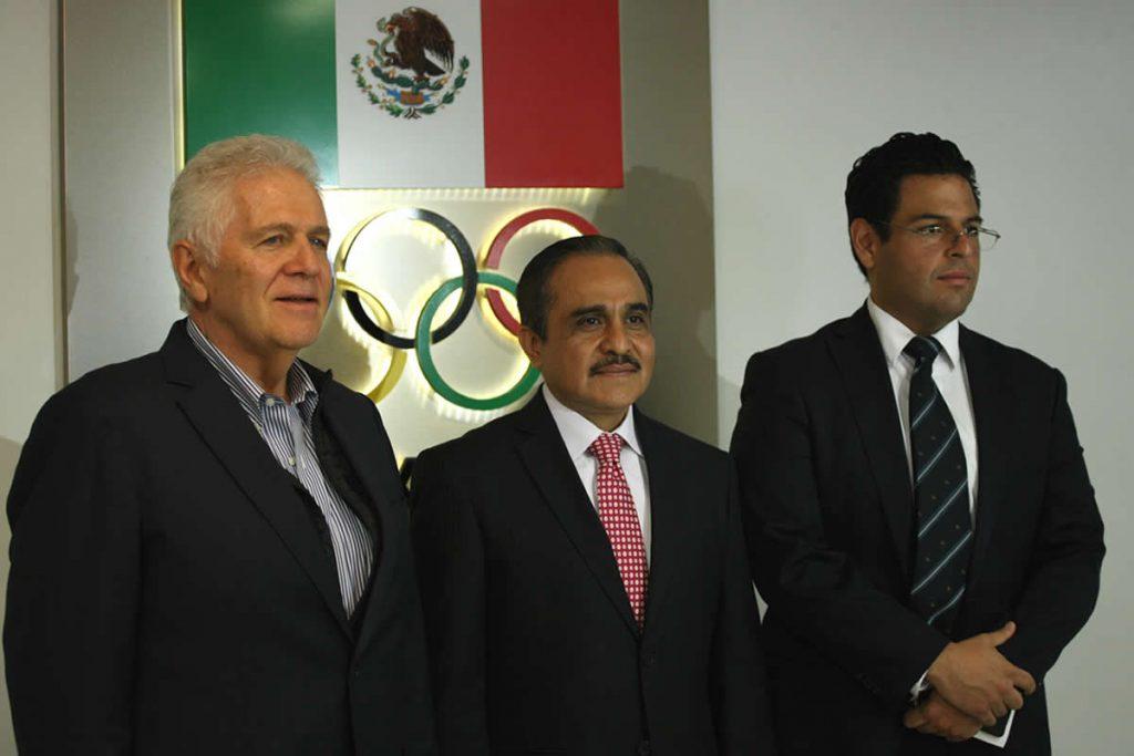 A 50 días de los Juegos Panamericanos Lima 2019