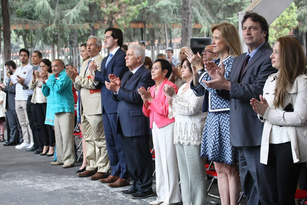 Homenaje póstumo a 50 años del fallecimiento de Rafael Osuna
