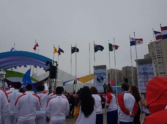 Lima 2019: una historia deportiva, para la historia