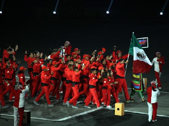 Meta inmediata: plazas olímpicas